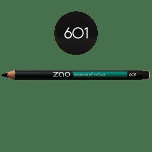 Crayon Noir – Yeux