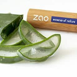 Mascara Aloe vera – Noir