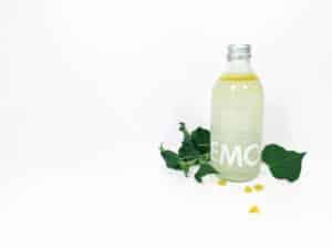 Mon eau micellaire purifiante et hydratante