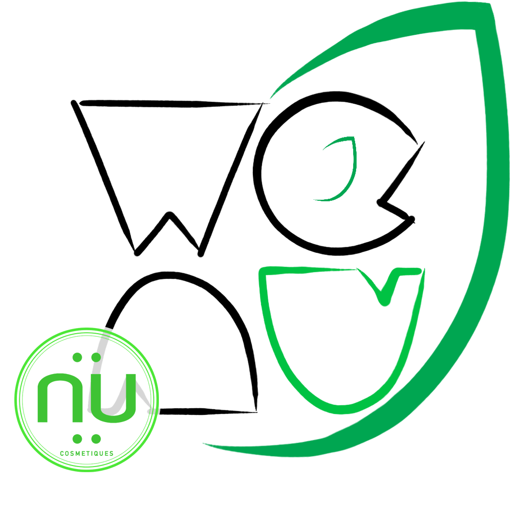 Logo transition Nü - We Nü