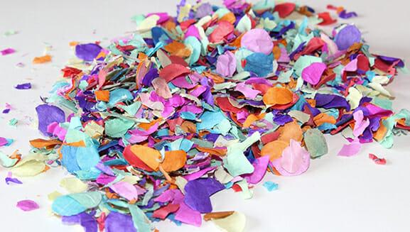 Illustration article confettis 1