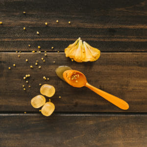 DIY Les pastilles anti-rhume