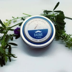 Baume à barbe 60 ml