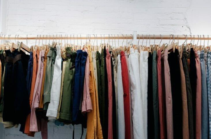 Des vêtements éco-responsables