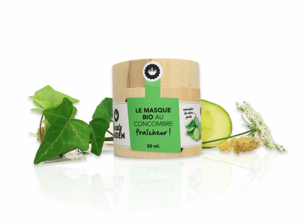 BG_Masque Fraicheur concombre