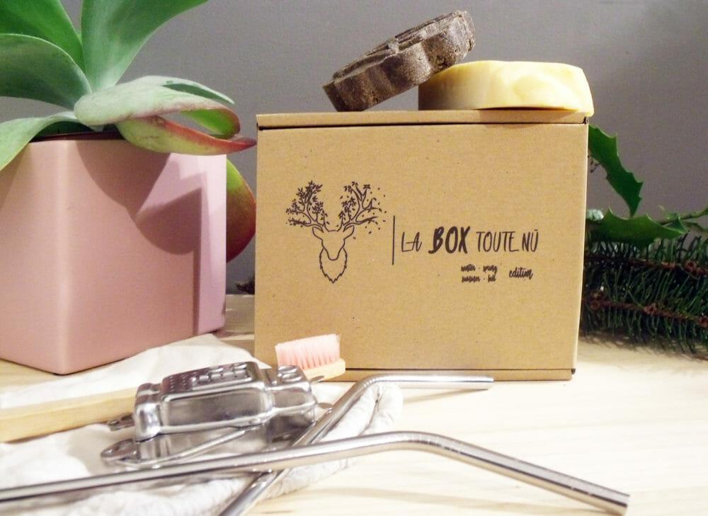 Photo box toute nü 5