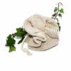 Ecodis_Fleur de douche lin et coton