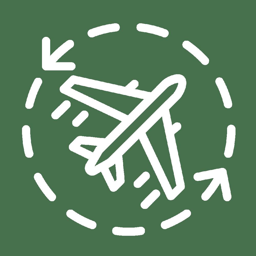 Logo expédition zéro déchet