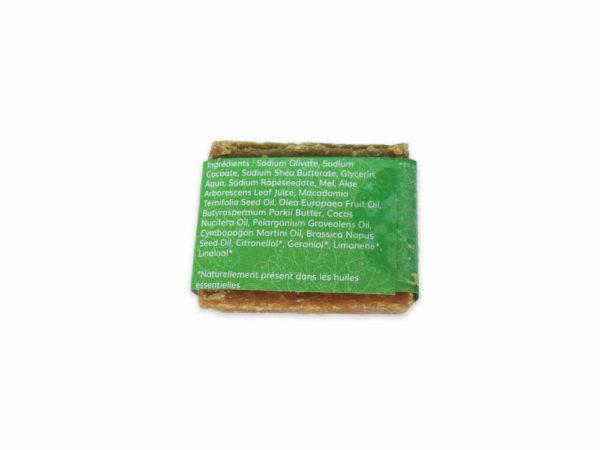 Mini savon aloe vera