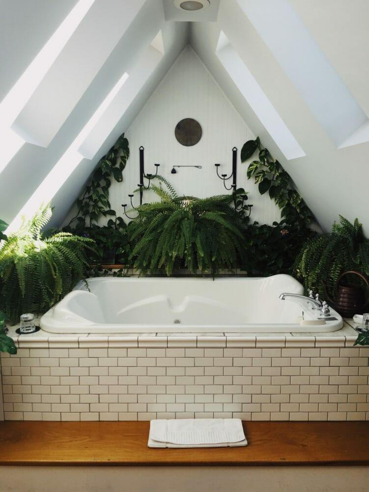 Une salle de bain plus responsable sans effort – suite