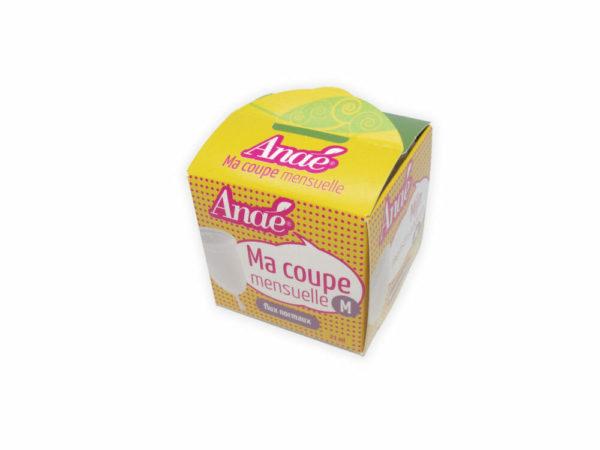 coupes menstruelles