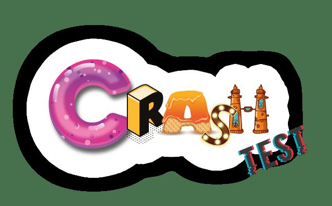 Logo Crash test vidéo