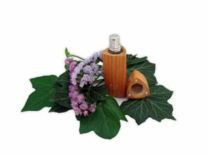 Parfum naturel rechargeable Atlas