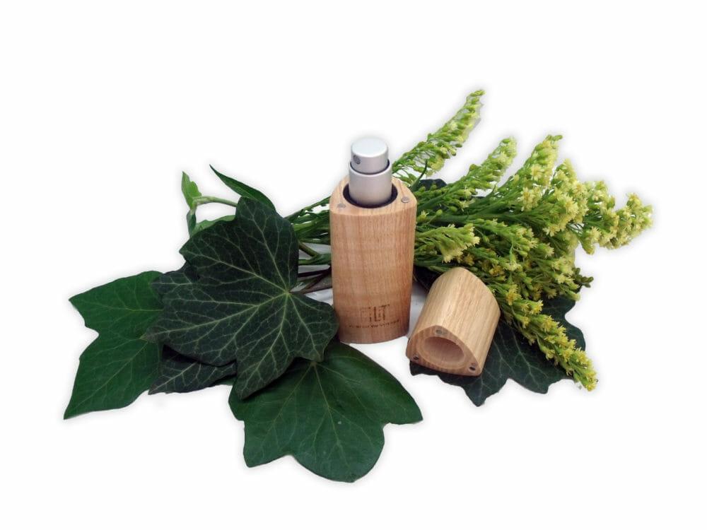 Parfum naturel rechargeable Bali