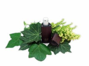 Parfum naturel rechargeable Cuba