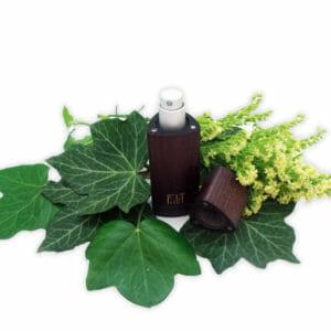 Parfum naturel rechargeable – Cuba