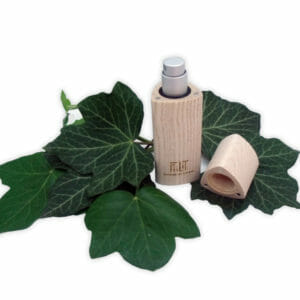 Parfum naturel rechargeable – Cyclades