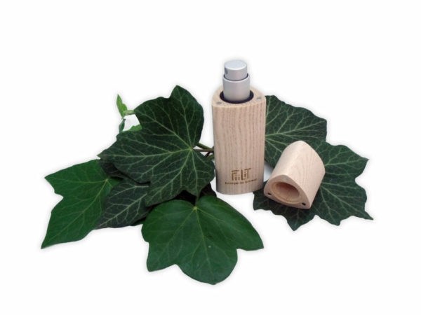 Parfum naturel rechargeable Cyclades