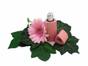 Parfum naturel rechargeable Japon