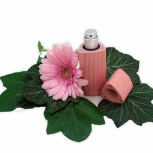Parfum naturel rechargeable – Japon