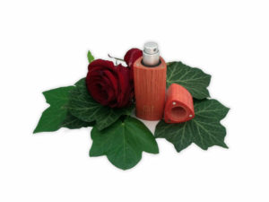 Parfum naturel rechargeable Madagascar