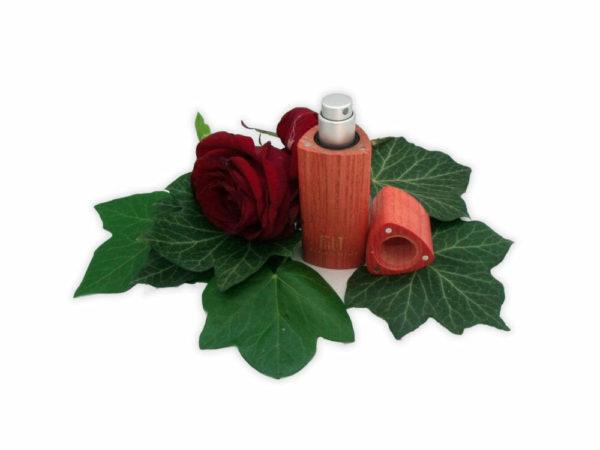 Parfum naturel rechargeable Madagascar