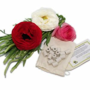 Perles en céramiques filtrantes – Spéciales carafe