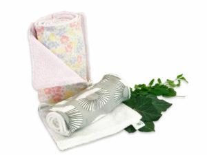 Be Loves_Rouleaux essuie-tout lavable zéro déchet