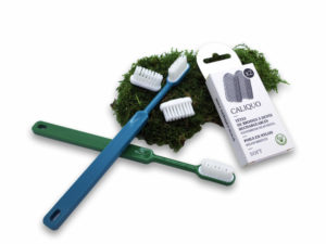 Brosses à dents rechargeables Caliquo et recharges 1