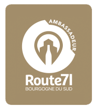 We Nü ambassadeur Route 71 Saône et loire