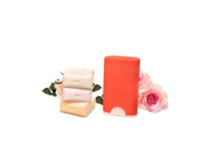 900.care déodorant naturel et rechargeable