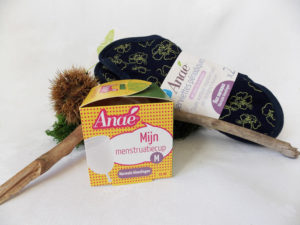 Kit menstruations zéro déchet