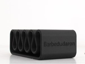 porte-savon Barbedudaron